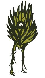 poilu jaune